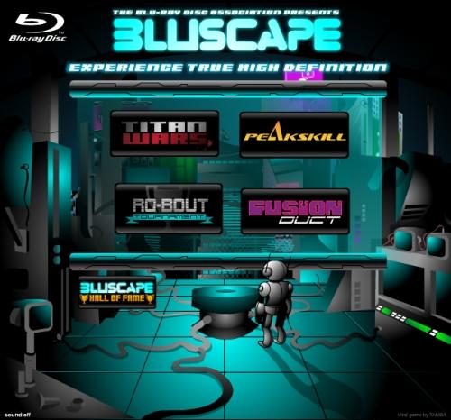 Bluscape