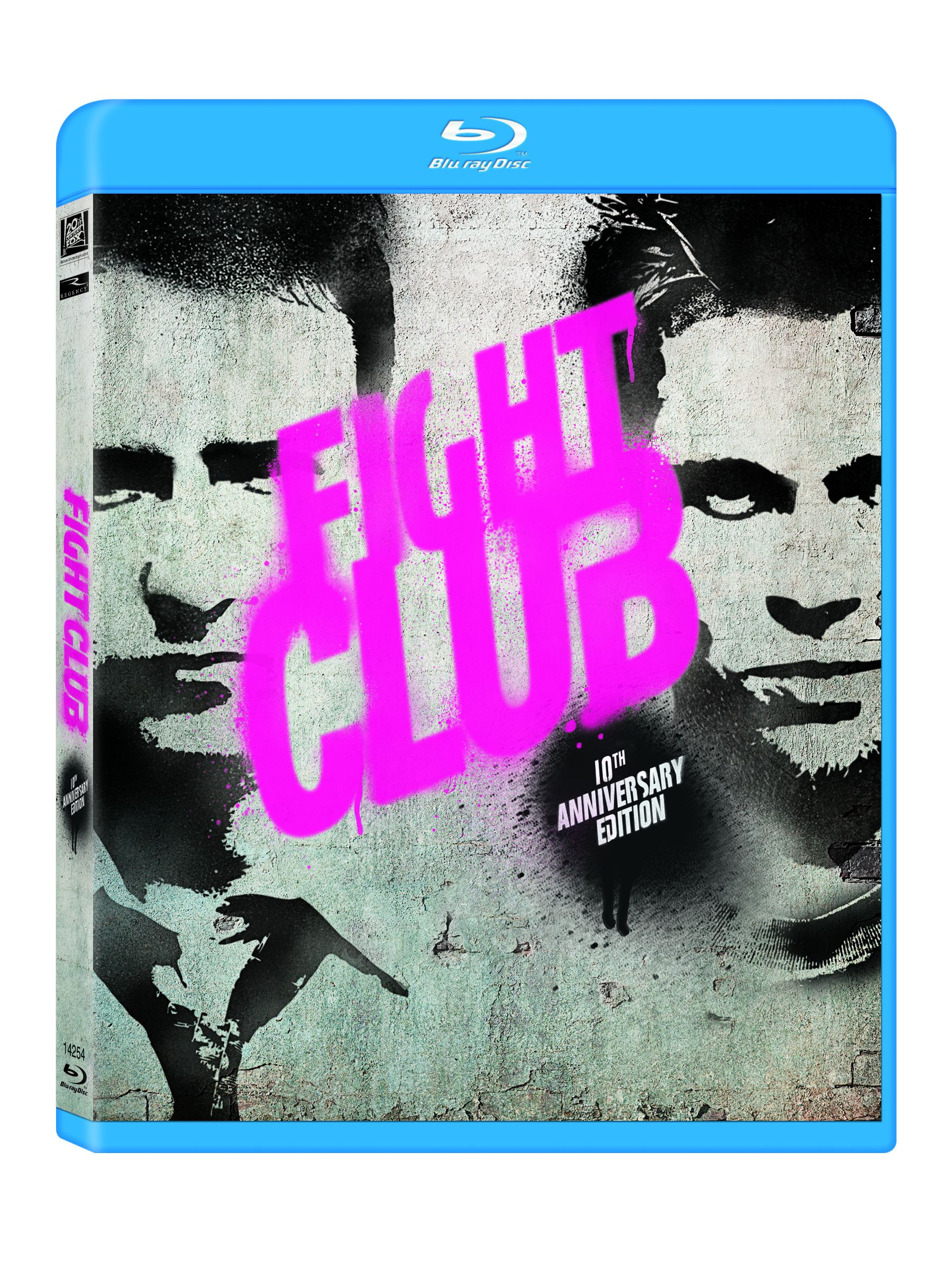 10: [ Films Thriller , Films Drame ] - Fight Club | FileServe | Blu ...