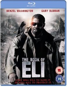Book of Eli Blu-ray Disc
