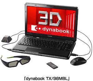 toshiba bd3d laptop