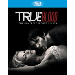True Blood Blu-ray Disc