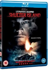 Shutter Island Blu-ray Disc