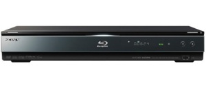 Sony-BDP-S560 Blu-ray Player