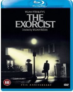 The Exorcist Blu-ray Disc