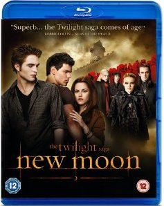 The Twilight Saga, New Moon
