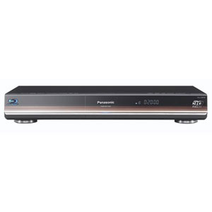 Panasonic DMP Blu-ray player
