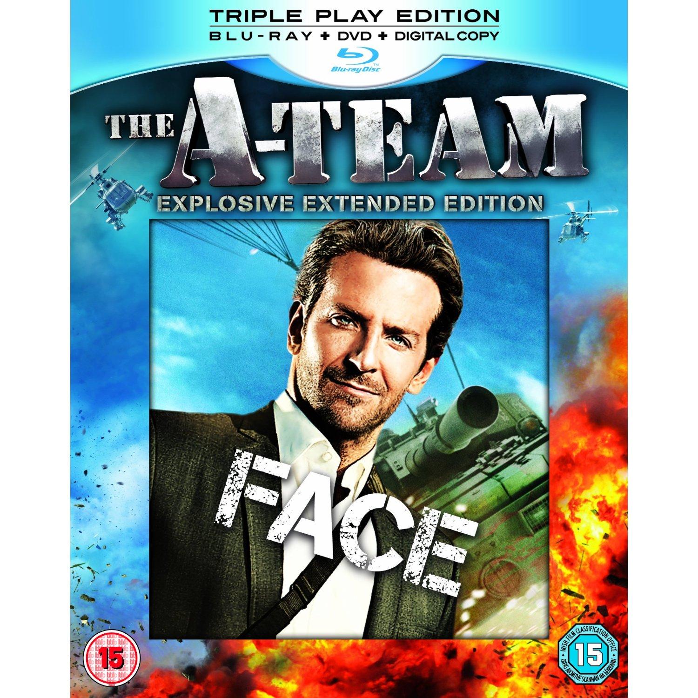 Liam Neeson | Blu-ray Disc Reporter